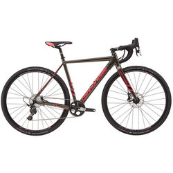Cannondale CAADX Women's Apex 1