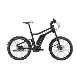 Cannondale Contro-E Rigid