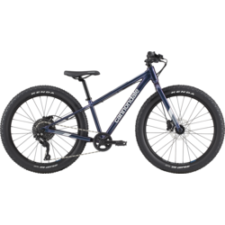 Cannondale Cujo Race 24+