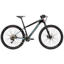 Cannondale F-Si Carbon Women's 2