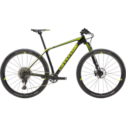 Cannondale F-Si Hi-MOD World Cup (l9)