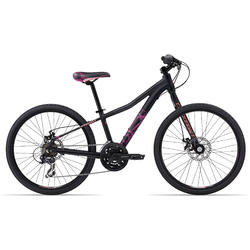 Cannondale Street 24 - Girl's