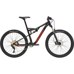 Cannondale Habit 6. Medium Only