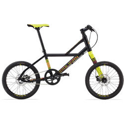 Cannondale Hooligan 1