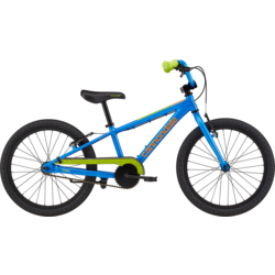 Cannondale Kids Trail Freewheel 20 Boy's