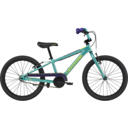 Cannondale Kids Trail Freewheel 20 Girl's