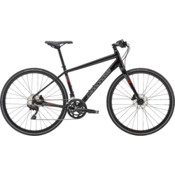 Cannondale Quick 1 Disc