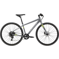 Cannondale Quick 2 Disc Women's