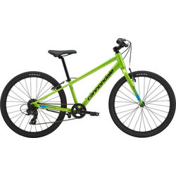 Cannondale Quick 24 Boy's (j2)