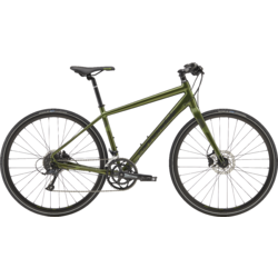 Cannondale Quick 3 (i30)