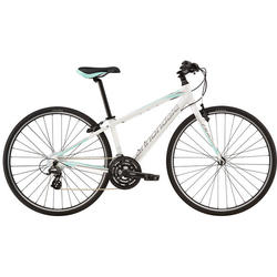 Cannondale Quick 6 - Women's