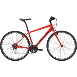 f7bacfda4a4 Cannondale - Hybrid & Comfort - bicycleworldonline.com