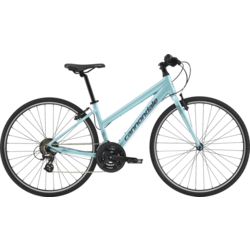 Cannondale Quick 8 Women's (a6)