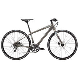 Cannondale Quick 3 Disc Women's