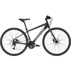 Cannondale Quick Disc 5 Women's (a10)