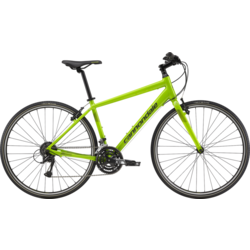 Cannondale Quick 6 (i30)