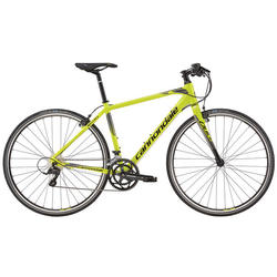 Cannondale Quick Speed 3