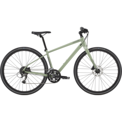 Cannondale Quick Women's 3 (5/14)