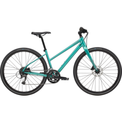 Cannondale Quick Women's 3 Remixte - PRE-ORDER