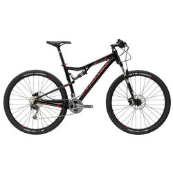 Cannondale Rush 29 3