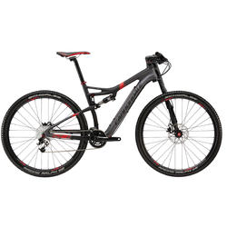 Cannondale Scalpel 29 Carbon 3