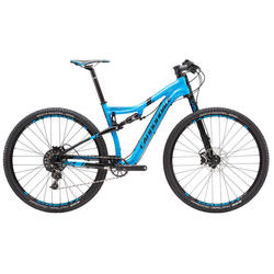 Cannondale Scalpel 29 Carbon 2