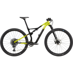 Cannondale Scalpel Carbon LTD (12/18)