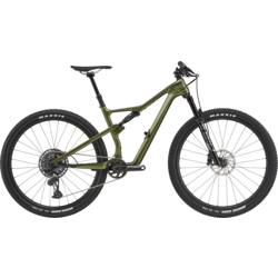 Cannondale Scalpel Carbon SE LTD