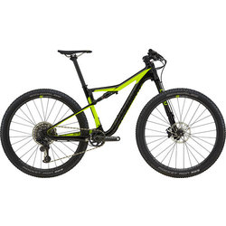 Cannondale Scalpel-Si Carbon 1