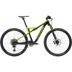 Cannondale Scalpel-Si Carbon 2 (a31)