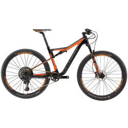 Cannondale Scalpel-Si Carbon 2 Eagle