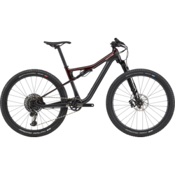 Cannondale Scalpel Si Carbon Women's 1