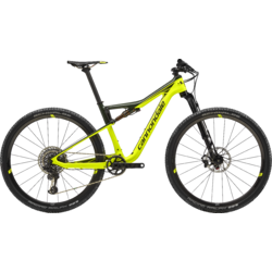 Cannondale Scalpel-Si Hi-Mod World Cup