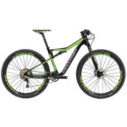 Cannondale Scalpel-Si Race