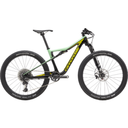 Cannondale Scalpel-Si Women's 1