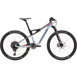 Cannondale Scalpel-Si Women's 2