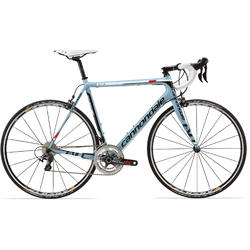 Cannondale SuperSix EVO 3 Ultegra D