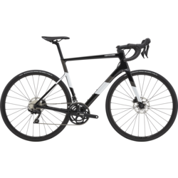 Cannondale SuperSix EVO Carbon Disc 105