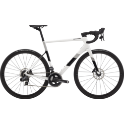 Cannondale SuperSix EVO Carbon Disc Force eTap AXS