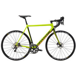 Cannondale SuperSix EVO Disc Ultegra