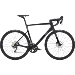 Cannondale SuperSix EVO Carbon Disc Ultegra (5/6)