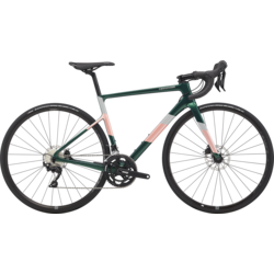 Cannondale SuperSix EVO Carbon Disc Women's 105
