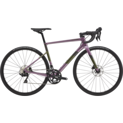 Cannondale SuperSix EVO Carbon Disc Women's 105 - PRE-ORDER