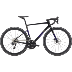 Cannondale SuperSix EVO Carbon Disc Women's Ultegra Di2