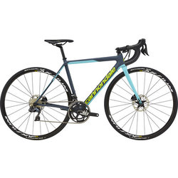 Cannondale SuperSix EVO Disc Women's Ultegra Di2