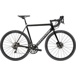 Cannondale SuperSix EVO Hi-MOD Disc Dura-Ace