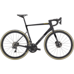 Cannondale SuperSix EVO Hi-MOD Disc Dura-Ace Di2