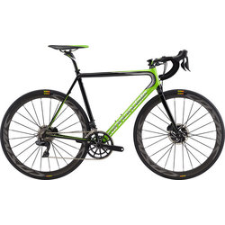 Cannondale SuperSix EVO Hi-MOD Disc Team (e21)