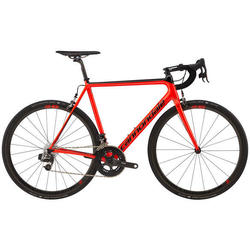 Cannondale SuperSix EVO Hi-MOD RED eTAP