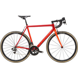 Cannondale SuperSix EVO RED eTap